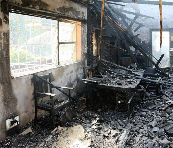 Fire Damage The Dos and Don'ts After Fire Hits