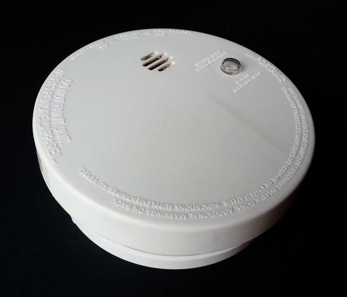 Fire Damage Smoke Alarm FAQs