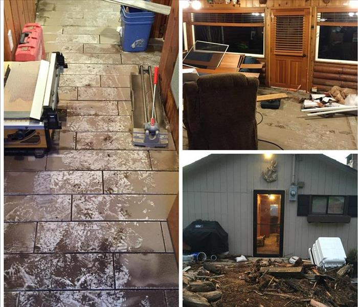 Water Damage Mother Nature Making Messes - SERVPRO® of North Everett/Lake Stevens/Monroe Making It Better!