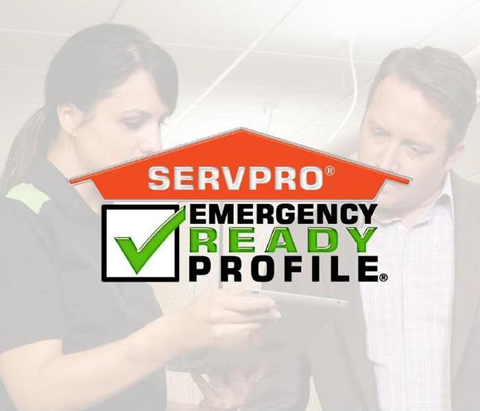 Commercial Be Prepared with an Emergency READY Profile