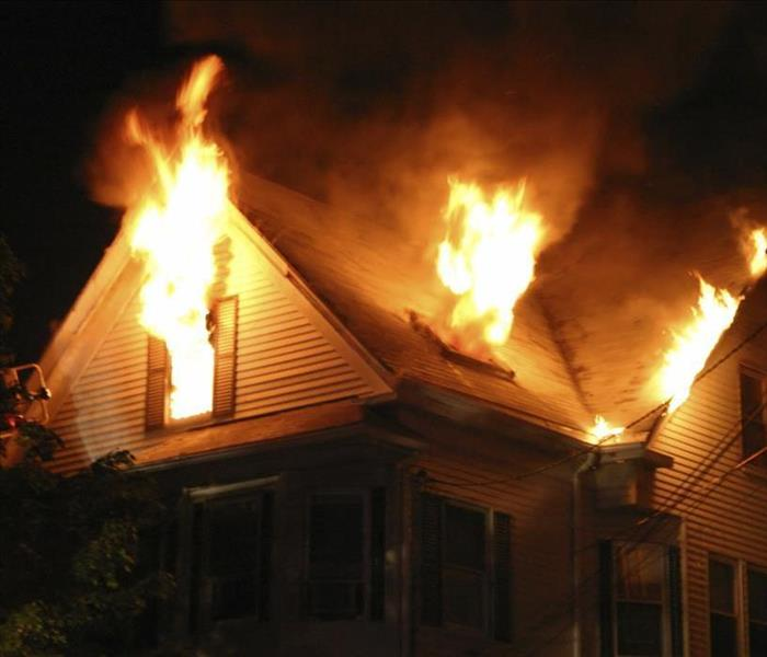 Fire Damage How to Prevent Fires in Your Home