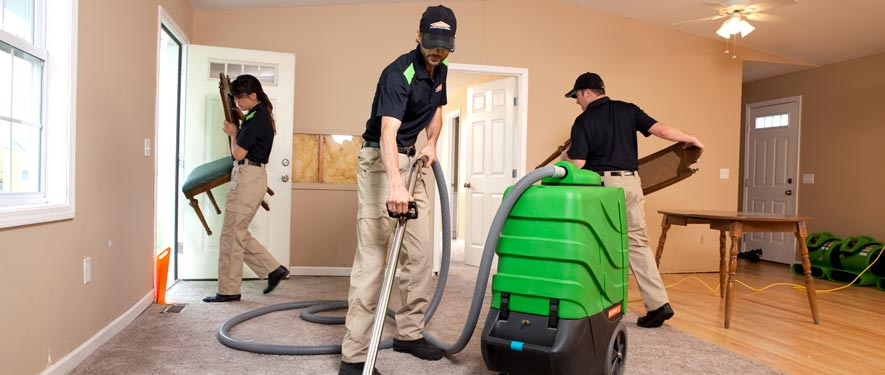 Everett, WA cleaning services